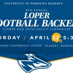 loper backer