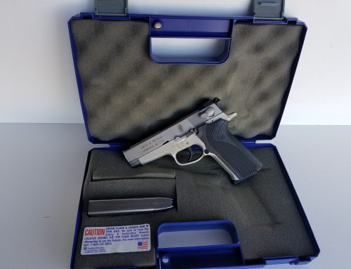Internet Only Gun & Toy Auction – Ending July 6th