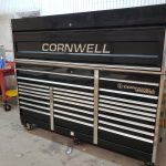Cornwell Tool Box for Sale