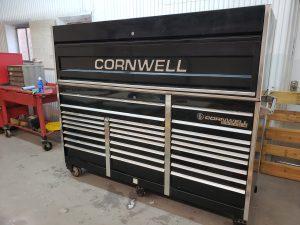 Cornwell Tool Box for Sale
