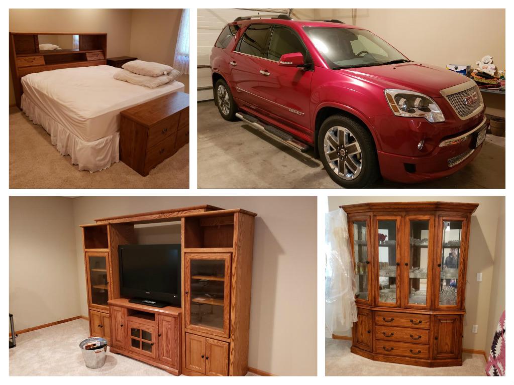 Online Auction Kearney Nebraska