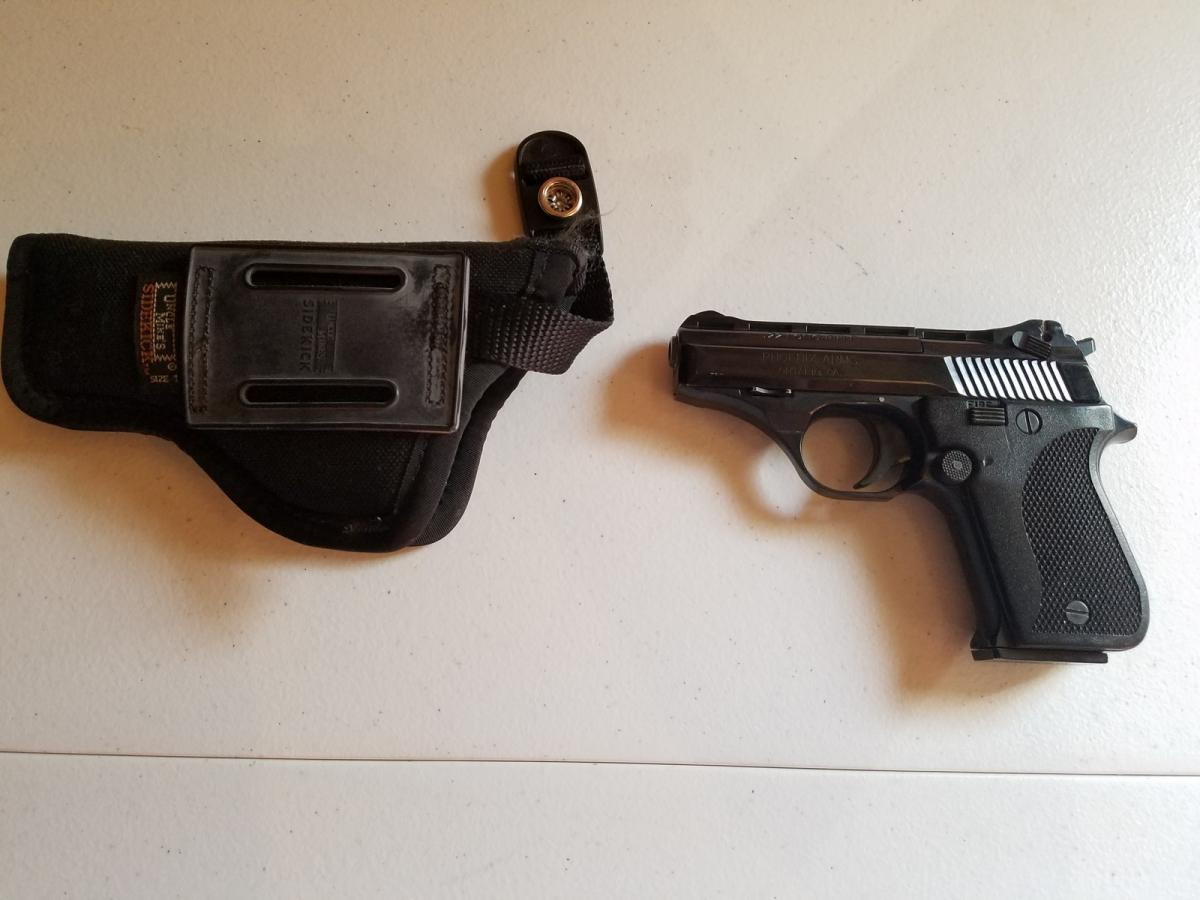 Internet Only Gun & Toy Auction - Ending July 6th - Adam Marshall