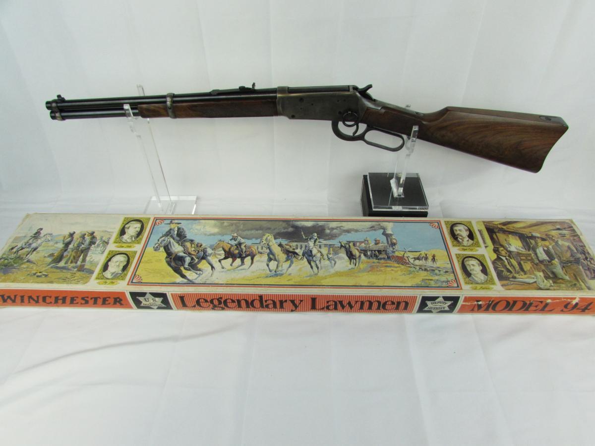 Gun, Toy and Memorabilia Auction - January 27, 2018 - Adam