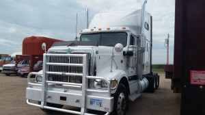 2000 International 9900 For sale