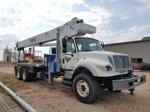 LandMark Water Inventory Reduction in Shelton, Nebraska by Adam