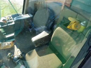 John Deere 9510 Combine For Sale