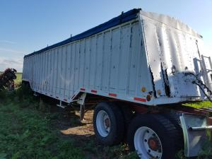 1974 grain trailer for sale