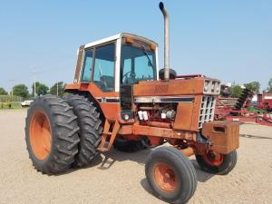 Absolute Pre-Harvest Machinery Auction - September 8th, 2017