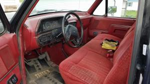 1991 Ford F-150 for sale Nebraska
