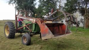 John Deere 3020 tractor for sale Nebraska