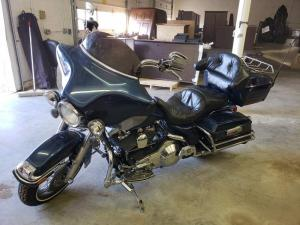 2002 Harley Davidson for sale Nebraska