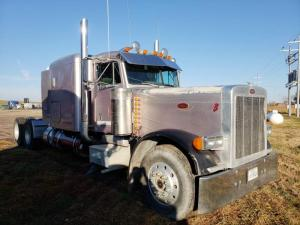 1991 Peterbilt 379 for sale Nebraska