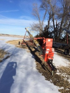 Spring Machinery & Equipment Auction - March 31st, 2016 - Holdrege