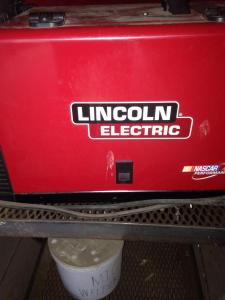 Lincoln welder for sale
