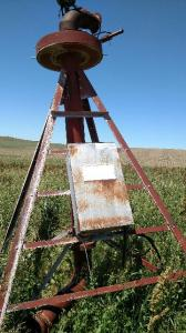 10 Tower Reinke Electrogator located near Greeley, NE - Used Pivot for sale