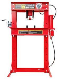 Shop Press 50T