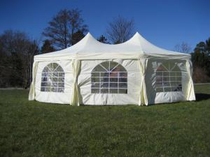 tent 1622 marquee